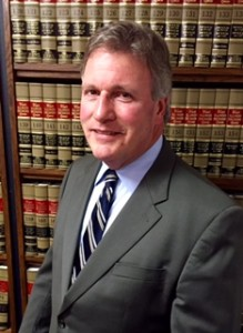 Richard W. Mortell, Jr. Attorney at Law, P.C.